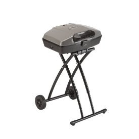 Coleman Roadtrip Sport Charcoal Grill