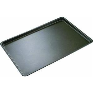 WearEver 67142 Professional Nonstick 10 x15-Inch Medium Baking Sheet Bakeware, Gray