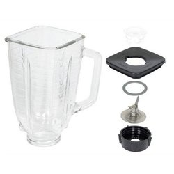 Oster 6-piece Blender Replacement Glass Kit (Oster Replacement Glass Blender compare prices)