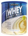Biochem Ultimate 100 % Whey protein, Natural, 24.6-Ounce Can