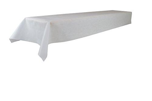 bierzeltgarnitur tischdecke aus stoff hnlichem vlies oeko. Black Bedroom Furniture Sets. Home Design Ideas