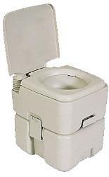 sonstige 1a handelsagentur tragbare camping toilette 39 double flush 20 39. Black Bedroom Furniture Sets. Home Design Ideas