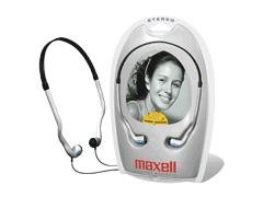 Maxell Hb-202 Stereo Headbuds - By
