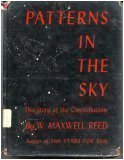 img - for Patterns in the Sky: The Story of the Constellations (Morrow Junior Books) book / textbook / text book