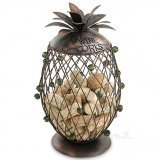Pineapple Cork Cage® - Save Your Favorite Wine Corks