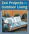 2x4 Projects For Outdoor Living