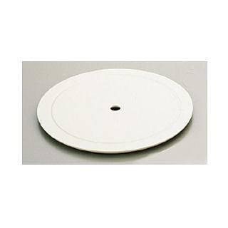 SWメラミン製 丸皿用中板 16インチ用