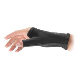 IMAK Products SmartThumb -  The Flexible Thumb Stabilizer for All-Day Use - Small - Each