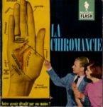 La Chiromancie / n� 43 de la collection