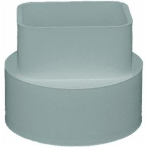 Genova Products S45233 Downspout Adapter