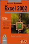 Microsoft Excel 2002 Office XP - Manu...