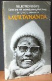 Muktananda: Selected Essays (0060698608) by Zweig, Paul
