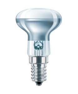 30W R39 SES Reflector bulb (lava lamp) X 10
