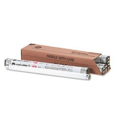 "** 18"" Fluorescent Tubes, 15 Watts, 6/Pack"