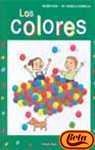 img - for Colores book / textbook / text book