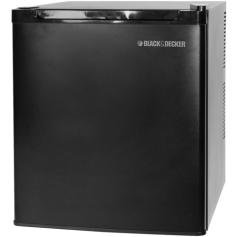 Black & Decker 1.7 cubic foot Dorm Refrigerator