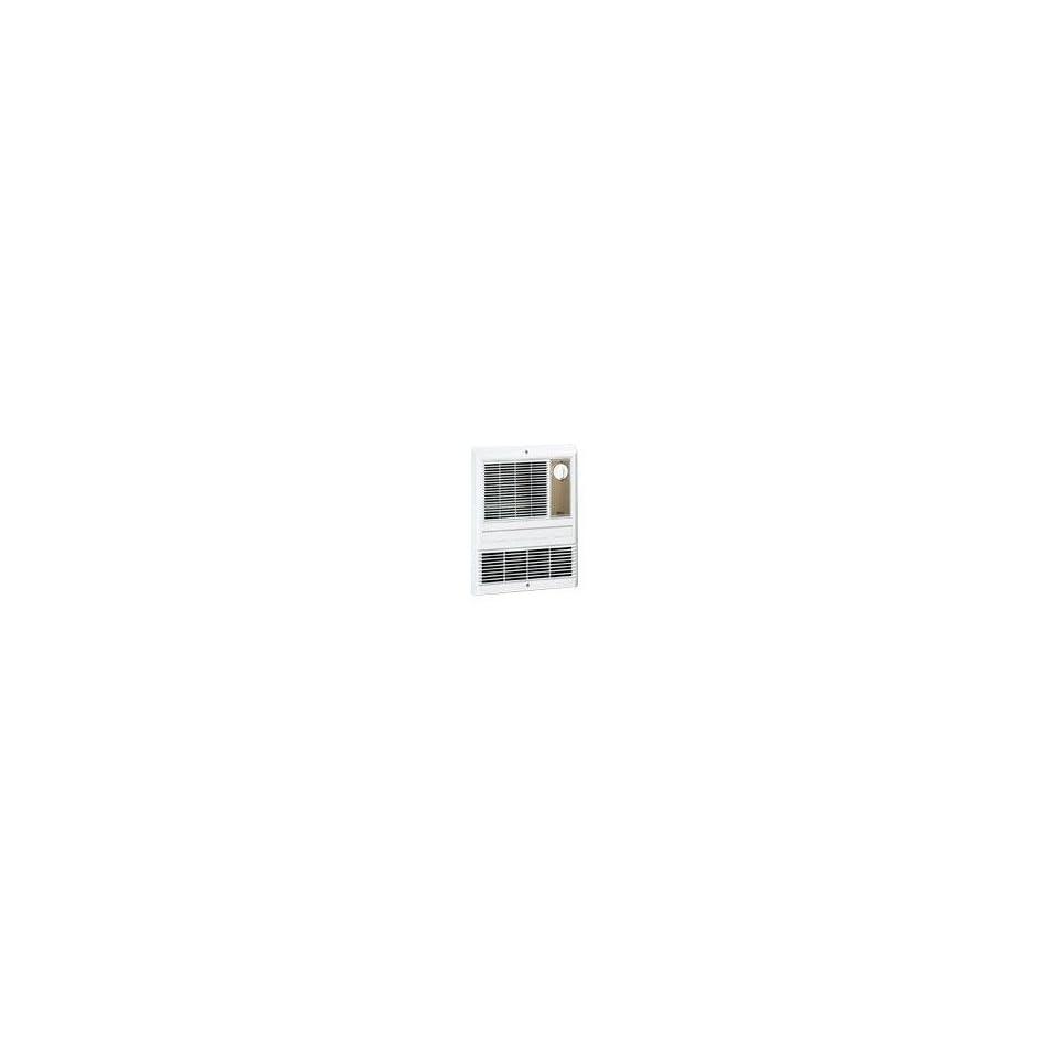 Nutone 9810WH 1000W Fan Forced Wall Heater;