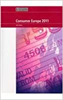 Consumer Europe 2011