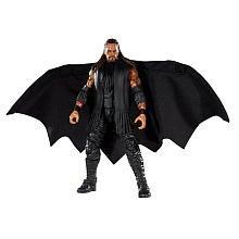 WWE Defining Moments Undertaker - Survivor Series 1996 Collector Figure Series #4