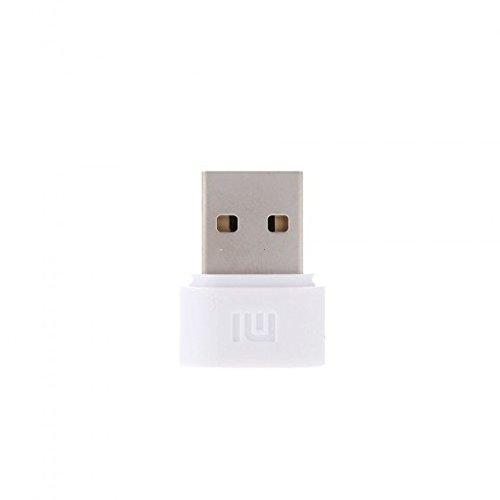 Xiao Mi USB 2.0 ポータブル Wi-Fi ルーター (ホワイト) [並行輸入品]