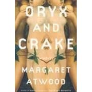 Oryx and Crake (Hardcover)