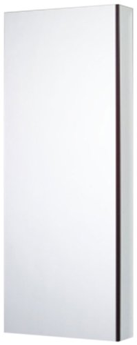 Robern Cb-Mp16D4Fpre M-Series Right-Hand Flat Mirror Medicine Cabinet With Defogger front-846577