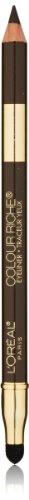 LOreal Paris Colour Riche Eyeliner Black Brown 0.037 Ounces