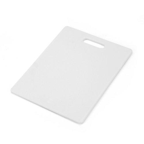 Farberware 8-by-10-Inch Poly Utility Cutting Board (Farberware Poly Cutting Board compare prices)