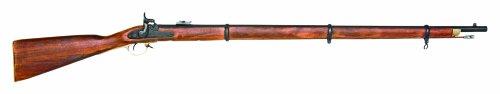 Denix 1853 Civil War Enfield Rifle Musket - Non-Firing Replica (Gun Replica Non Firing compare prices)