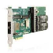 HP P800 Smart Array SAS/SATA RAID Controller 398647-001 with 512 MB
