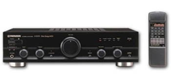 Pioneer A-307R AV receiver (A-307R)