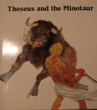 img - for Theseus & the Minotaur book / textbook / text book