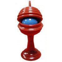 Ball Vase by Royal Magic - 1