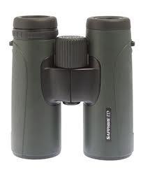 Hawke Sapphire Top Hinge Ed 8X42 Binoculars (Green) Ha3767