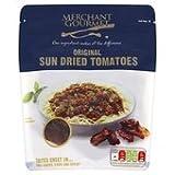 Merchant Gourmet Sun Dried Tomatoes 100g