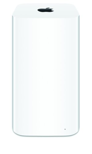 Apple Time Capsule 2TB ME177LL/A [5th Generation] (Airport compare prices)