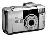 Nikon Nuvis 110i APS Photo