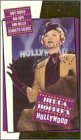 Video - Hedda Hopper's Hollywood [VHS]