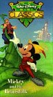 Mickey and the Beanstalk [VHS]