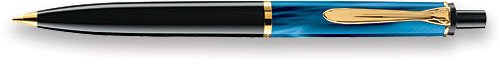 Pelikan Tradition Series 200 Blue Marble GT .7mm Pencil - 997122 - Buy Pelikan Tradition Series 200 Blue Marble GT .7mm Pencil - 997122 - Purchase Pelikan Tradition Series 200 Blue Marble GT .7mm Pencil - 997122 (Pelikan, Office Products, Categories, Office & School Supplies, Education & Crafts)