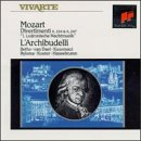 Mozart: Divertimenti K.334 & K.247