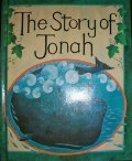 img - for Story of Jonah (Bible Stories (Hardcover Franklin Watts)) book / textbook / text book