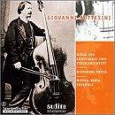 Bottesini: Musik fur kontrabass und strieichquintett