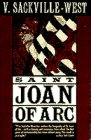 Saint Joan of Arc (0385421095) by Sackville-West, Vita