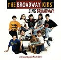 The Broadway Kids Sing Broadway with Special Guest Petula Clark