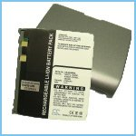 Replacement Battery Archos AV420, PMA4000, PMA430 / AV400 (20G)