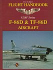 Image of T.O. 1F-86D-1 Flight Handbook: F-86d & Tf-86d Aircraft (U.S.a.F. Ser))