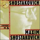 Shostakovich: Symphony No. 5, Op. 47 / The Age of Gold: Polka / Suite from the Film Michurin, Op. 78
