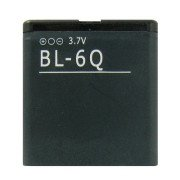 BL-6Q Battery for Nokia 6700