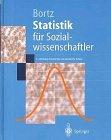 Statistik: F�r Sozialwissenschaftler...